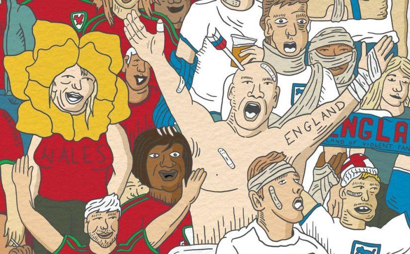 """""""Pickles"""" è un magazine di storie calcio con un nome dalla storia fantastica"""