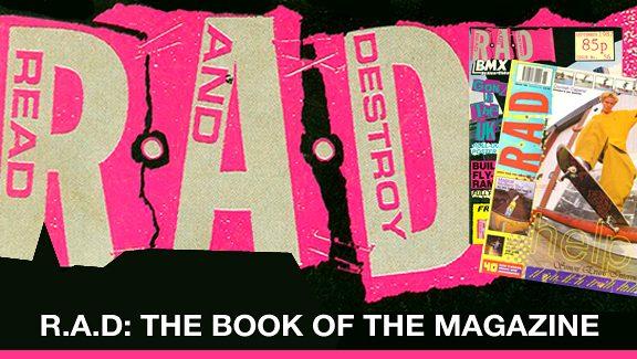 """""""Read and Destroy"""", la storica rivista di skate sta per lasciarvi a bocca aperta"""