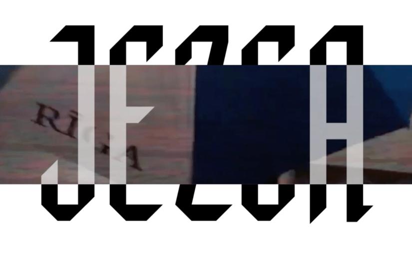 """""""Jezga"""" è un magazine sulla nascente scena artistica e creativa della Lettonia"""