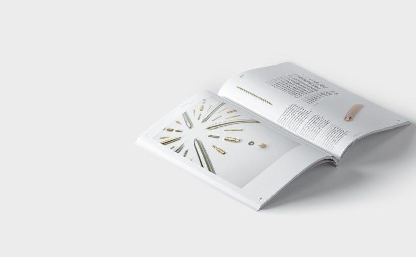 """""""Design Giving"""" è un nuovo magazine interamente dedicato al design di prodotto ecosostenibile"""