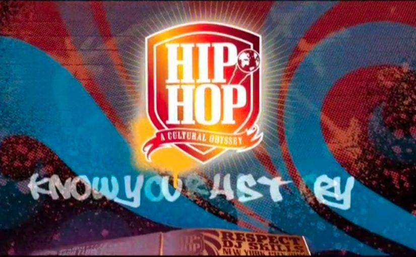 Una colossale storia della cultura Hip-Hop