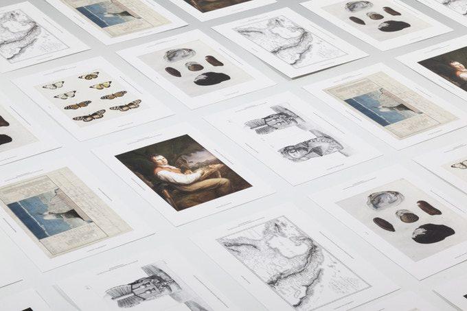 La scienza e l'arte tipografica si incontrano per Alexander von Humboldt