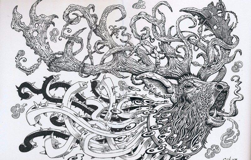 Jean Solé ed il fumetto underground francese