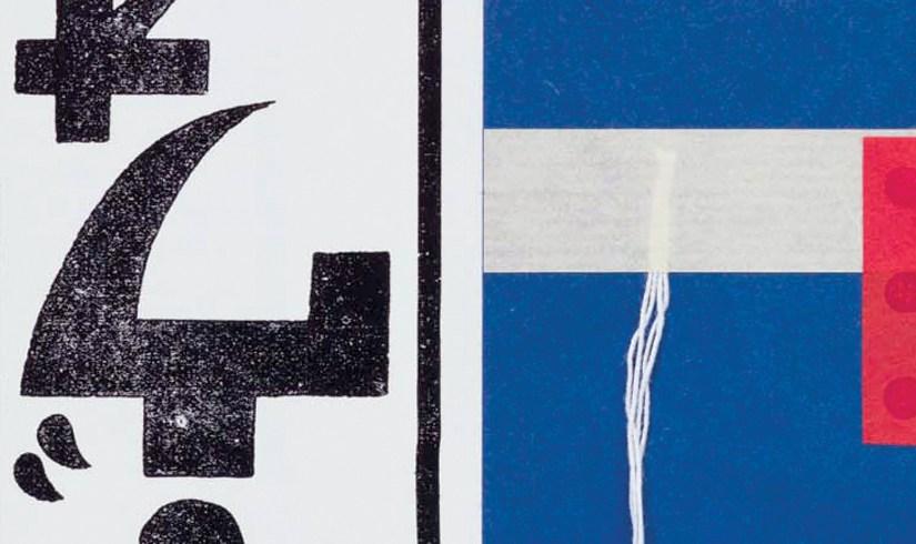 MAVO: il magazine dei futuristi giapponesi