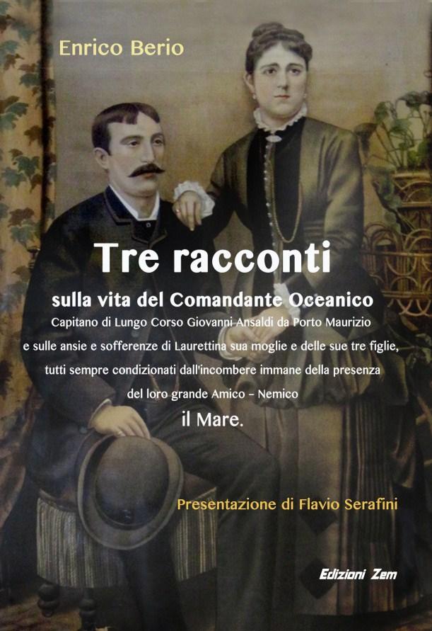"""In Libreria """"Tre Racconti"""""""