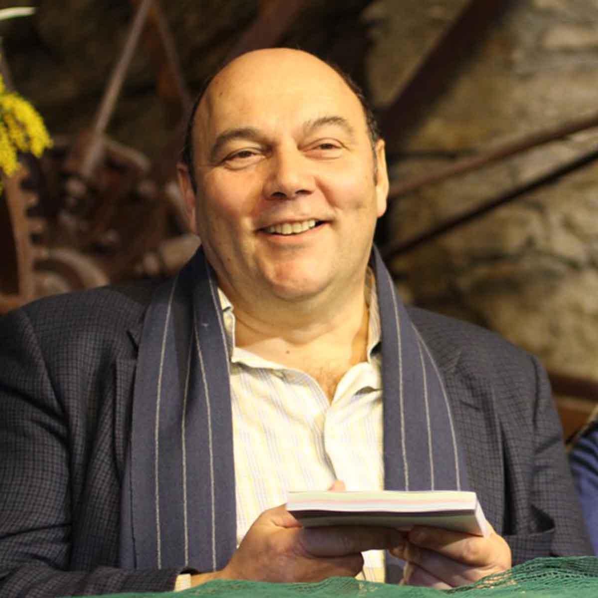 Claudio Porchia