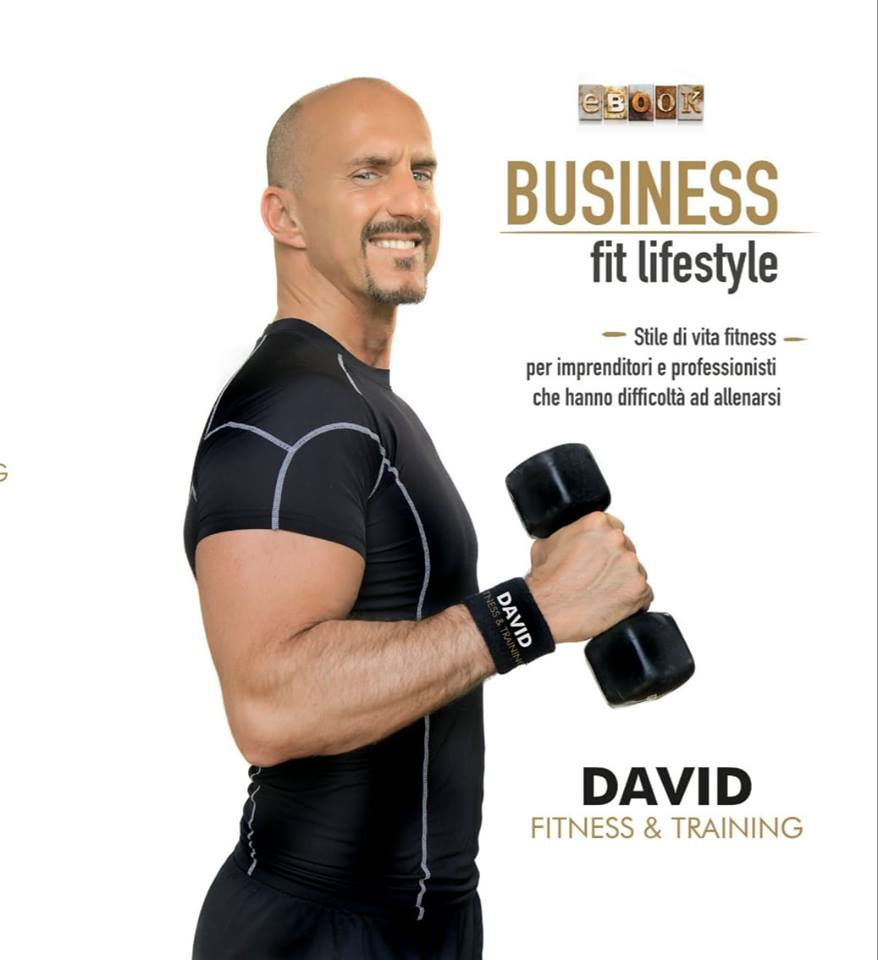 Business Fit Lifestyle di Davide Nevrkla
