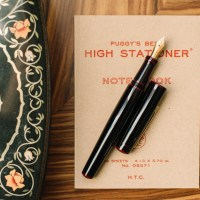 [Photo Post] Nakaya Neo Standard / Site Updates!