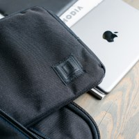 Nock Co. Lanier Slim Briefcase Kickstarter Review