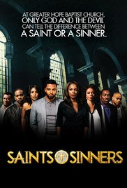 "BOUNCE TV'S ""SAINTS & SINNERS"" is SINFULLY GOOD!"