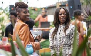 WATCH: INSECURE Season Finale Promo!