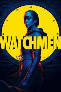 WATCHMEN Among Peabody Award nominees