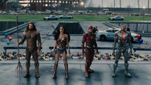 HBO MAX to Stream Zack Snyder's Director's Cut of JUSTICE LEAGUE