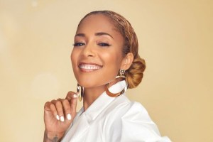 Amanda Seales Announces Exit from THE REAL!