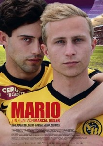 The Film MARIO Tells the Heart Wrenching Story of Two Footballers In Love