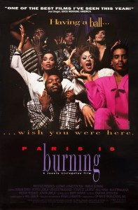 The Documentary PARIS IS BURNING is a Must Watch!