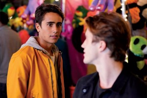 Hulu Renews LOVE, VICTOR; Announces Fate of HIGH FIDELITY