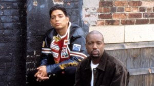 NEW YORK UNDERCOVER Reboot Nearing Pickup at Peacock!