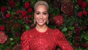 Former THE GOOD FIGHT Star Cush Jumbo Heads to Netflix!