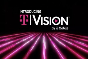 T-Mobile Announces Launch of TVision Streaming Service