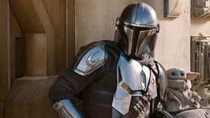 THE MANDALORIAN Returned to Disney+ with a Big Surprise!