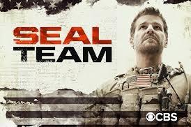 CBS Moves Season 4 Premiere of SEAL TEAM