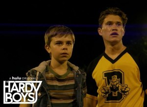 WATCH: THE HARDY BOYS Trailer