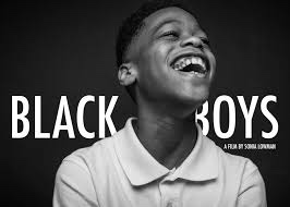 NOW PLAYING: BLACK BOYS on Peacock