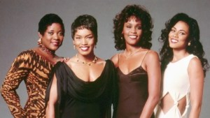 WAITING TO EXHALE Series in Development at ABC