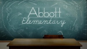 Trailer Watch: ABBOTT ELEMENTARY