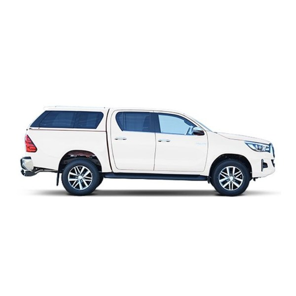 Hardtop Toyota Hilux 2016 - Double Cab