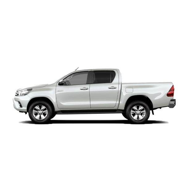Toyota Hilux '20