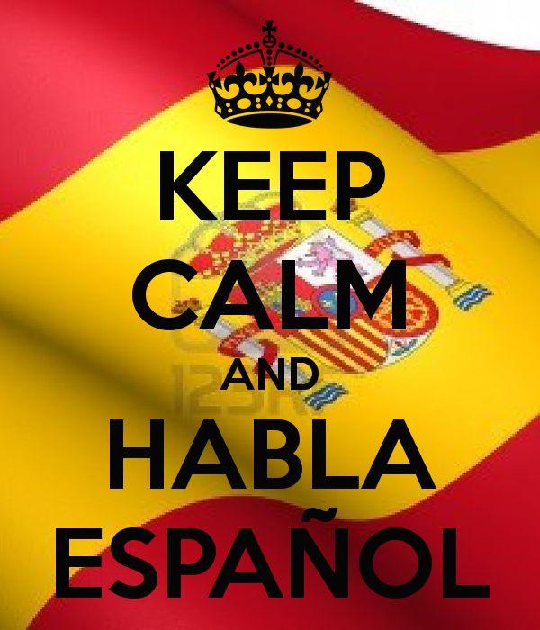 spanish study
