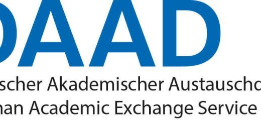 منح لدراسة الماجستير والدكتوراه من German Academic في ألمانيا