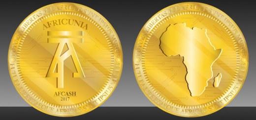 مشروع AFRICUNIA و العملة المشفرة AFCASH