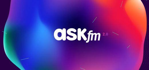 ASKfm 2.0