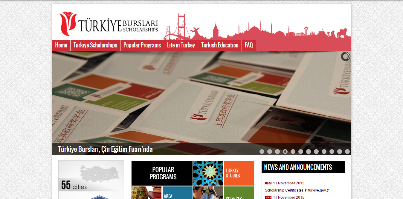 best turkish universities for international students