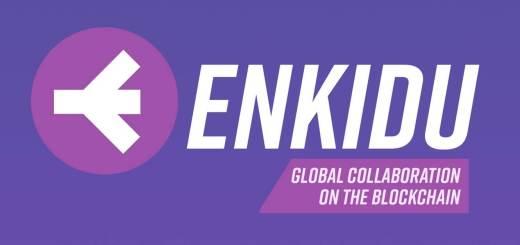 منصة التعاون العالمية اللامركزية للمشاريع متأسسة على البلوكشين - Enkidu