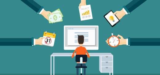 ما هي أنواع العمل الحر عبر الانترنت و ما هي أهم مميزاته -Freelancer-