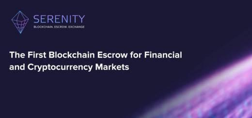 منصة الضمان للأسواق المالية التي تحمي أموال المستثمرين استخدام العقود الذكية - Serenity