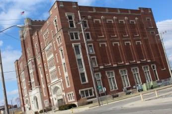 Cornerstone Center for the Arts
