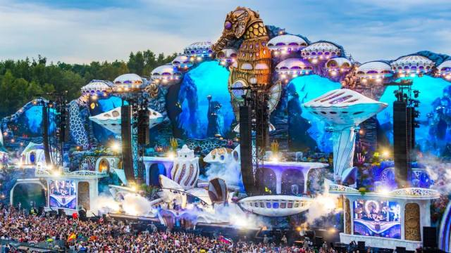 Image result for tomorrowland 2018