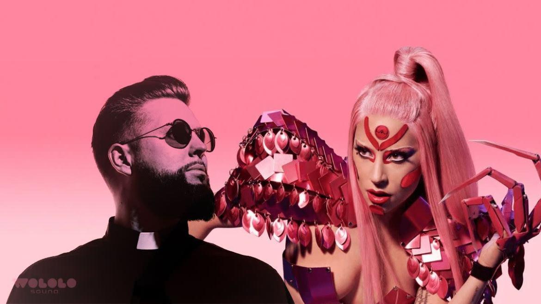 "Lady Gaga and ""Chromatica"" contributing producer Tchami."
