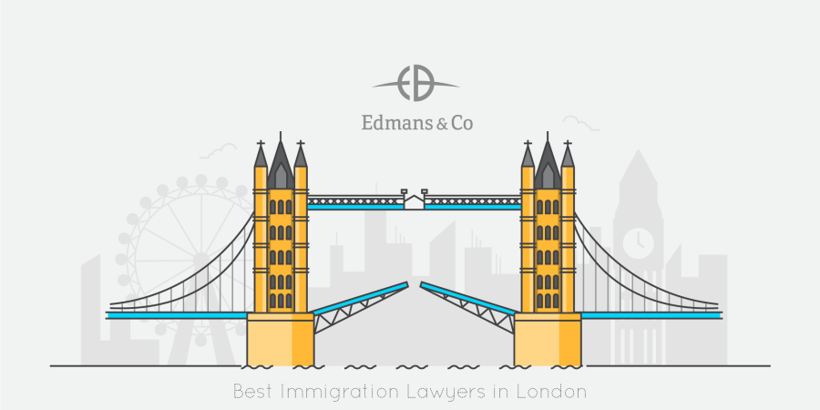 Edmans Co Best Immigration Lawyers in London