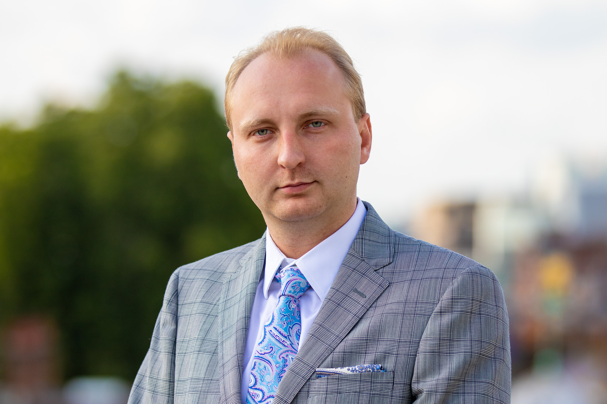 Konstantin Rzhebaev
