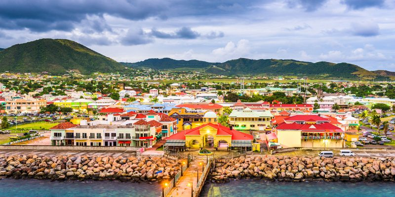 Saint-Kitts-Citizenship-by-Investment