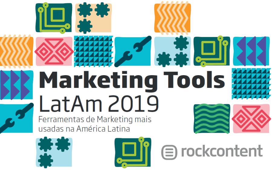 Marketing Tools LatAm 2019 - Rock Content - Edmar Junior - 02