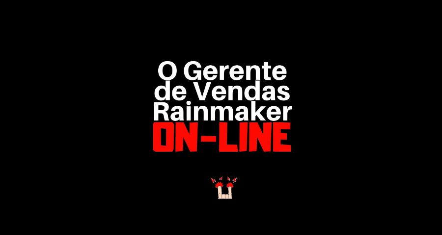 O Gerente de Vendas ON-LINE - Ricardo Jordao - 900 x 480 - Imagem Destacada