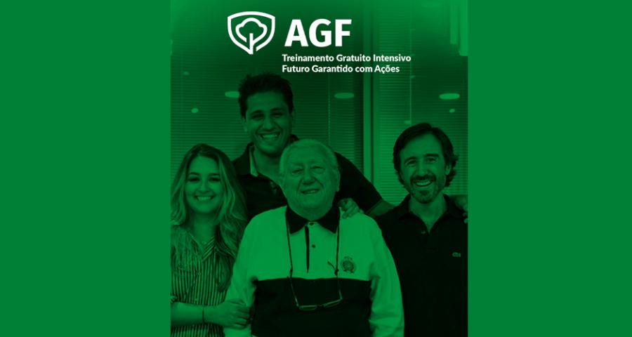 AGF - Luiz Barsi Filho - Imagem Destacada