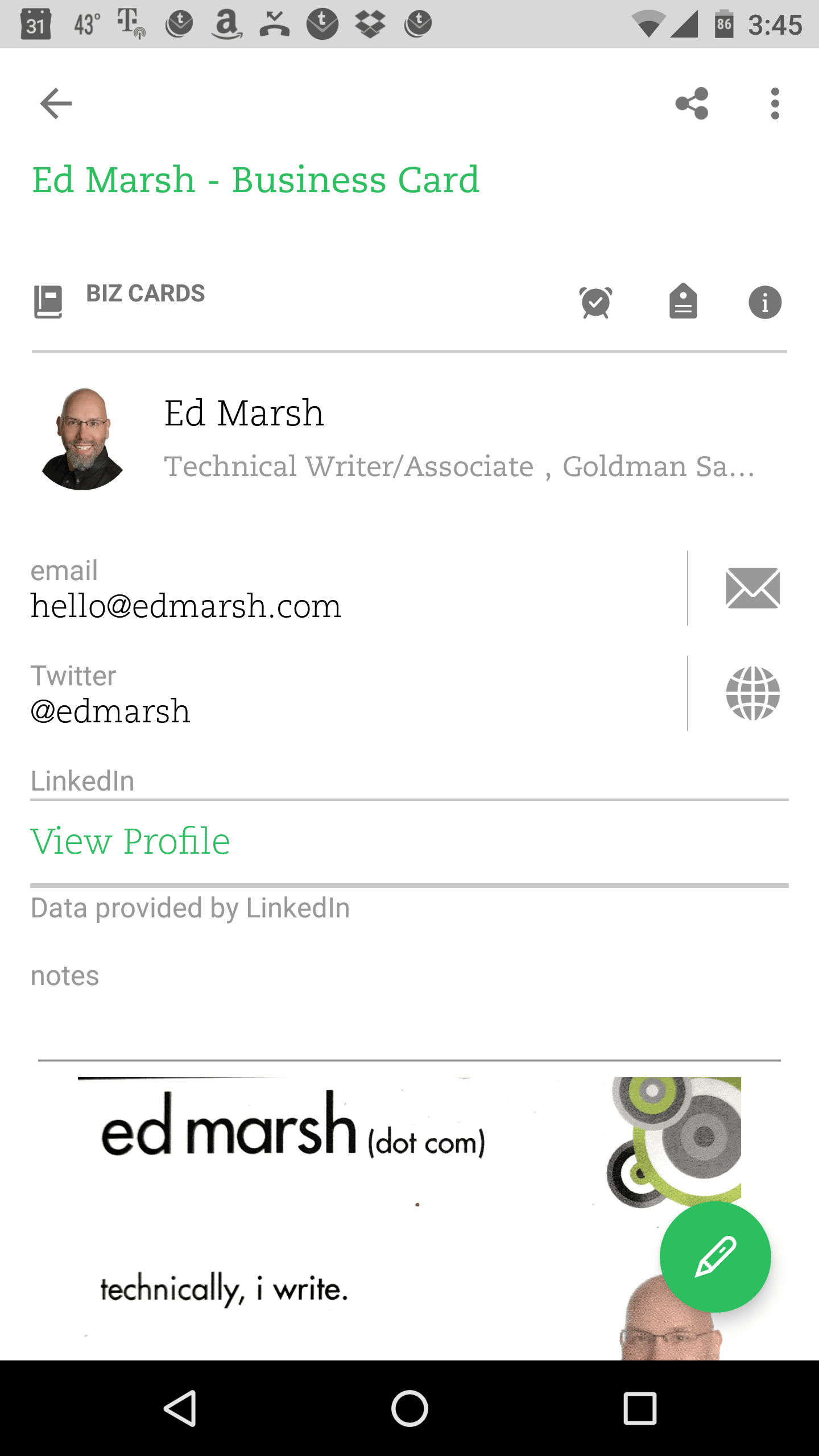 Evernote Archives - Ed Marsh